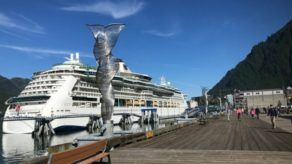 Self-Guided Tour of Juneau